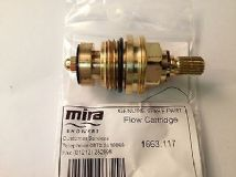 Mira Flow Cartridge 1663.117